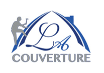 Logo couvreur 91